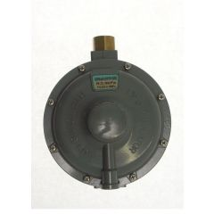 Youngs Single Stage 20kg Reg. Cylinder Pressure to 2.8kPa